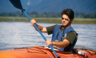 Glacier view sea kayaking juneau kayak 4 Alaska Travel Adventures