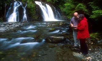 Historic gold mining panning adventure juneau gold 7 Alaska Travel Adventures
