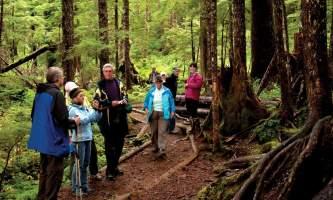 Rain forest canoe adventures Rain Forest Canoe 4