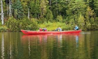 Rain forest canoe adventures Rain Forest Canoe 5
