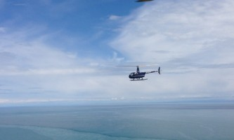 Alaska ultimate safaris helicopter flightseeing IMG 23942019