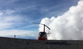 Alaska ultimate safaris helicopter flightseeing IMG 32332019