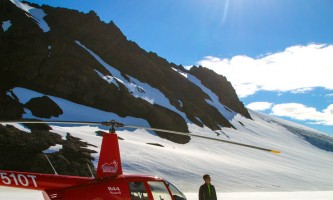 Alaska ultimate safaris helicopter flightseeing glacier 8 more contrast2019