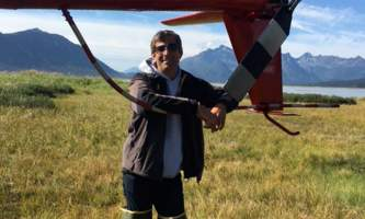Alaska ultimate safaris helicopter flightseeing IMG 50532019
