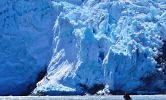 BKS Glacier Still alaska untitled