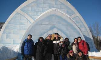 Alaska Wildlife Guide Chena Hot Springs Day Tour with Ice Museum 11111041 669686416469717 4705323671028989292 o2019