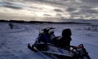 Alaska Wildlife Guide Snowmobiling in Alaska 20190226 232509568 i OS2019