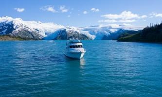 Alaskan luxury cruises Seamistatanchor