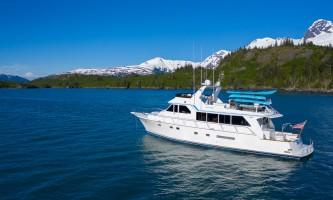 Alaskan luxury cruises Seamistsidequartermountains