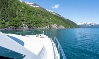 Alaskan luxury cruises Mountainsbow