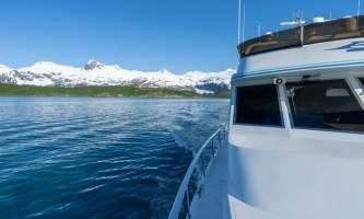Alaskan luxury cruises Mountainview