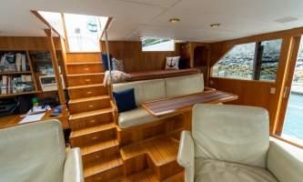 Alaskan luxury cruises Observation