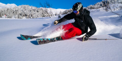 Alyeska Resort Downhill Skiing & Winter Activities