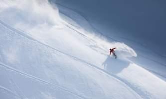 RKP Sun Pow 4 5 2018 35 alaska hotel alyeska girdwood resort downhill skiing winter activities