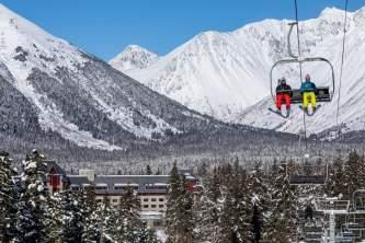 RKP Blue Sky Hotel 3 5 2020 alaska hotel alyeska girdwood resort downhill skiing winter activities