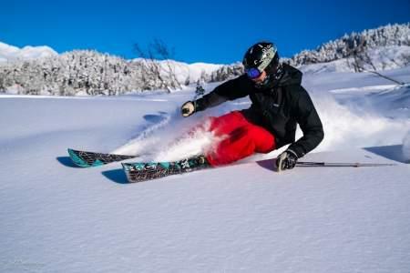Alyeska Resort Downhill Skiing & Winter Activities