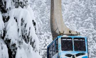RKP walkaround1 16 17 7 alaska hotel alyeska girdwood aerial tram