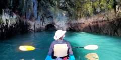 Anadyr Adventures Sea Kayaking