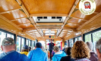 2019 Anchorage Trolley guides love their job copy2019