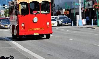 Anchorage Trolley Anchorage Trolley Photo Shoot 0122019