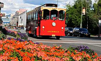 Anchorage Trolley Anchorage Trolley Photo Shoot 0712019