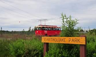 Anchorage Trolley Anchorage Trolley Photo Shoot 1632019