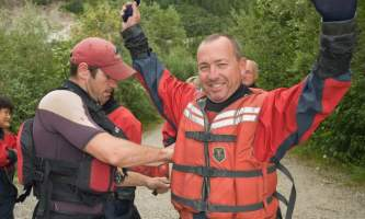 Explore denali rafting DSC3484 Explore Denali Rafting