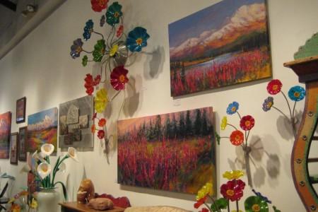 Aurora Fine Art Gallery