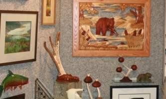 Alaska 5328 Aurora Fine Art Gallery