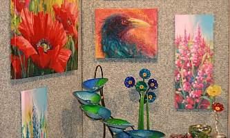 Alaska 5329 Aurora Fine Art Gallery