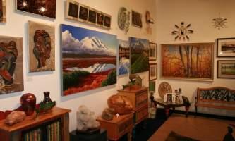 Alaska IMG 5037 Aurora Fine Art Gallery