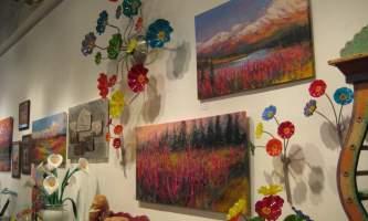 Alaska Random 170 Aurora Fine Art Gallery