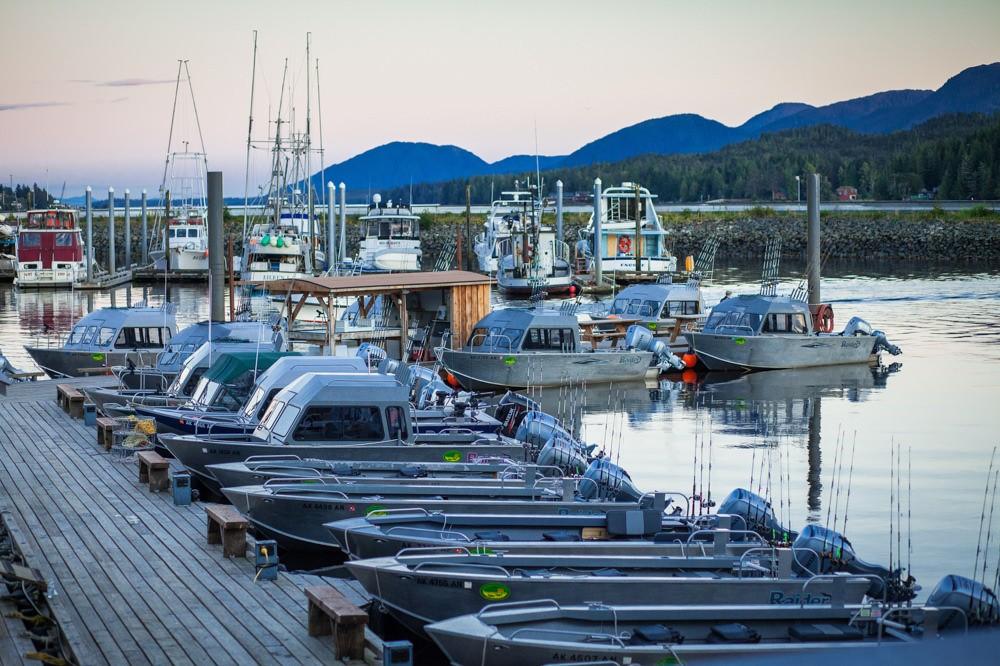 Sitka Alaska Cruise Shore Excursions | Private Day Tours