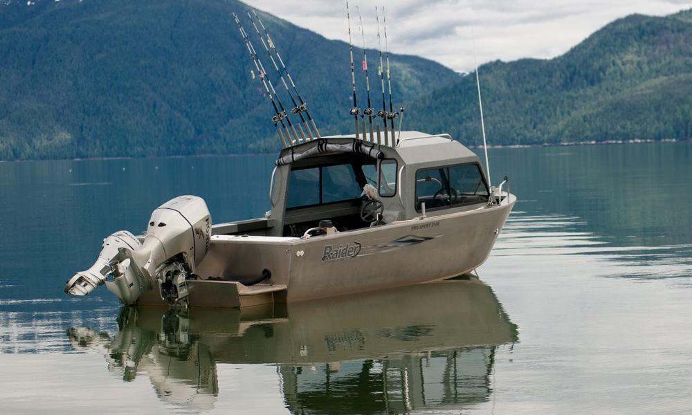Seeking Adventure? Try Alaskas Baranof Island