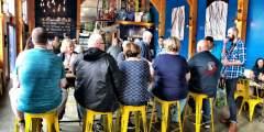 Big Swig Brewery Tours
