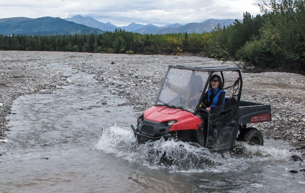 Black Diamond Atv Treasure Hunt Tour Alaska Org