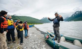 2017 Chugach Adventures NGSE Alaska A Joe Tighe 2017 56412019