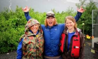 Chugach Adventures 2013 Ready for Adventure2019