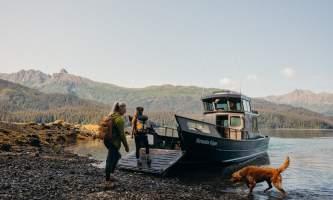 Alaska coldwater water taxi Homer 018 main 2020 Kristian Irey coldwater alaska water taxi