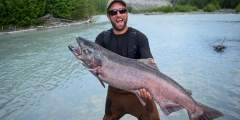 Copper River Guides Fishing Charters