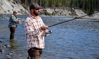 Copper River Guides Fishing 2021 Brandon Thompson DSC 0065