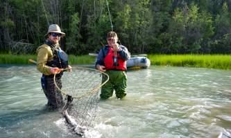 Copper River Guides Fishing 2021 Brandon Thompson DSC 0516