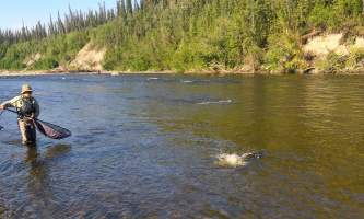 Copper River Guides Fishing 2021 Brandon Thompson IMG 1509