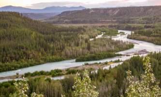 Copper River Guides Rafting 2021 Brandon Thompson Alaska 037