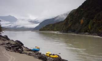 Copper River Guides Rafting 2021 Brandon Thompson Copper River 09 405