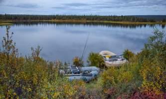 Copper River Guides Rafting 2021 Brandon Thompson DSC 0339 2