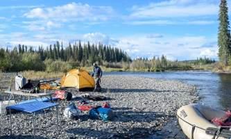Copper River Guides Rafting 2021 Brandon Thompson DSC 0797