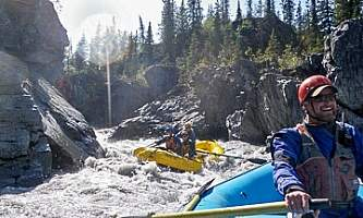 Copper River Guides Rafting 2021 Brandon Thompson P8010825