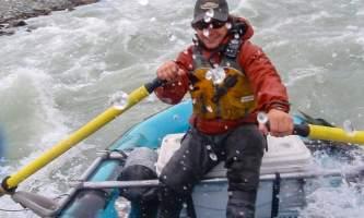 Copper River Guides Rafting 2021 Brandon Thompson P8140318