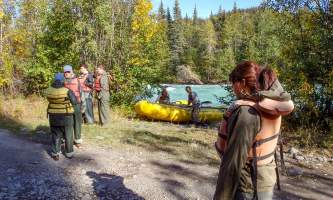 Copper River Guides Rafting 2021 Brandon Thompson P9060006